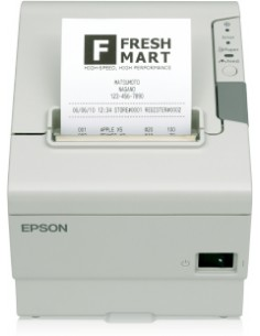Epson TM-T88V 180 x DPI Wired & Wireless Thermal POS printer Epson C31CA85044B1 - 1