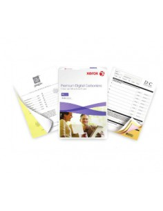 Xerox Pre-Collated printing paper A4 (210x297 mm) 501 sheets Pink, White, Yellow Xerox 003R99108 - 1