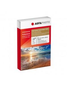 AgfaPhoto AP260100A6 valokuvapaperi Valkoinen Korkea kiilto Agfaphoto AP260100A6N - 1