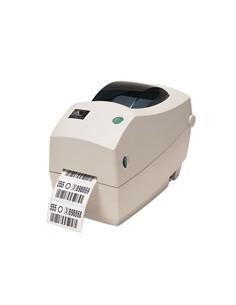 Zebra TLP 2824 Plus etikettitulostin Suoralämpö/Lämpösiirto 203 x DPI Langallinen Ingram 282P-101520-000/DMG - 1