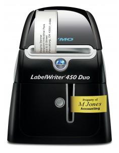 DYMO LabelWriter ™ 450 DUO Dymo S0838920 - 1