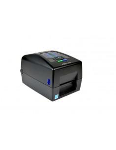 Printronix T800 Suoralämpö/Lämpösiirto Maksupäätetulostin 300 x DPI Langallinen Printronix T830-201-2 - 1