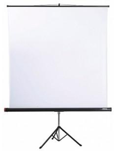 Reflecta Tripod AlphaLux 180 x 180cm valkokangas 1:1 Reflecta 40531 - 1