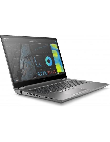 HP ZBook Fury 17 G7 Mobile Workstation (9UY36AV) Mobiilityöasema 43 Hp 119V6EA#AK8 - 3