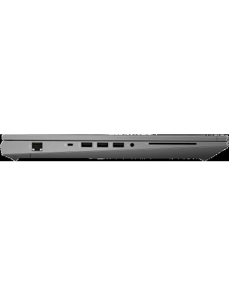 HP ZBook Fury 17 G7 Mobile Workstation (9UY36AV) Mobiilityöasema 43 Hp 119V6EA#AK8 - 5