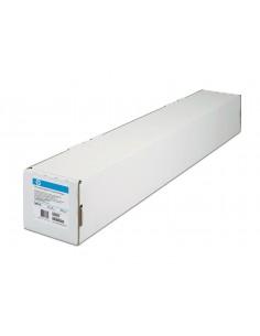 HP Matte Film 610 mm x 38.1 m (24 in 125 ft) Hp 51642A - 1