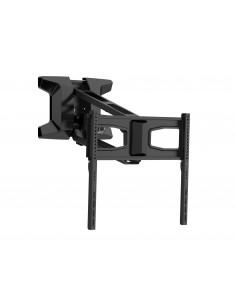 """Multibrackets 9615 TV-kiinnike 177.8 cm (70"""") Musta Multibrackets 7350073739615 - 1"""