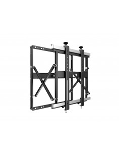 """Multibrackets 9967 TV-kiinnike 139.7 cm (55"""") Musta Multibrackets 7350073739967 - 1"""