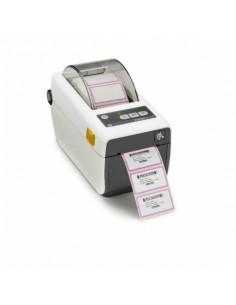Zebra ZD410 etikettskrivare direkt termal 300 x DPI Kabel & Trådlös Zebra ZD41H23-D0EW02EZ - 1