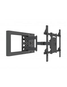"Multibrackets 0198 tv-fäste 177.8 cm (70"") Svart Multibrackets 7350105210198 - 1"