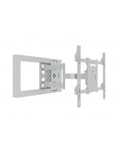 """Multibrackets 0204 TV-kiinnike 177.8 cm (70"""") Valkoinen Multibrackets 7350105210204 - 1"""