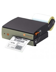 Datamax O'Neil Compact4 Mobile Kabel & Trådlös direkt termal Bärbar skrivare Honeywell XJ4-00-07000000 - 1