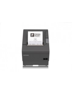Epson TM-T88V (953) Wired & Wireless Thermal POS printer Epson C31CA85953 - 1