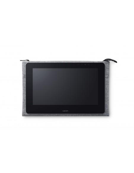 """Wacom Cintiq Pro 16"""" piirtopöytä Musta 5080 lpi 345 x 194 mm USB Wacom DTH-1620A-EU - 5"""