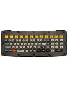 Zebra KYBD-QW-VC80-L-1 mobile device keyboard Black USB QWERTY English Zebra KYBD-QW-VC80-L-1 - 1