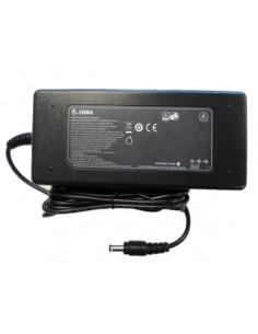 Zebra PWR-BGA24V78W1WW power adapter/inverter Indoor 78 W Black Zebra PWR-BGA24V78W1WW - 1