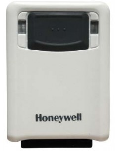 Honeywell 3320G-4USB-0 streckkodsläsare Fast steckkodsläsare 1D/2D Fotodiod Elfenben Honeywell 3320G-4USB-0 - 1