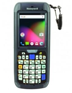 "Honeywell CN75 mobiilitietokone 8.89 cm (3.5"") 480 x 640 pikseliä Kosketusnäyttö 450 g Musta Honeywell CN75AN5KCF2A6101 - 1"