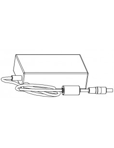 Datamax O'Neil DPO78-2856-01 virta-adapteri ja vaihtosuuntaaja Sisätila Honeywell DPO78-2856-01 - 1