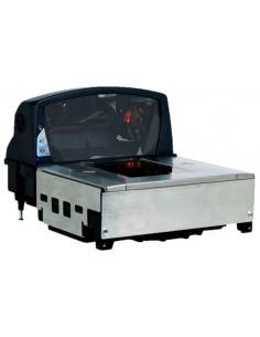 Honeywell Stratos 2400. 508 mm (20.0) Inbyggd streckkodsläsare 1D laser Svart, Rostfritt stål Honeywell MS2431-105D - 1
