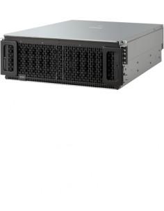 Western Digital Ultrastar Data60 disk array 840 TB Rack (4U) Black Western Digital 1ES1466 - 1