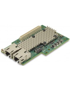 Broadcom NetXtreme-E M210TP 2 x 10GBASE-T RJ45 Internal Ethernet 10000 Mbit/s Broadcom BCM957416M4163C - 1