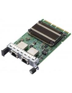 Broadcom NetXtreme N210GBT 2 x 10GBASE-T OCP 3.0 Sisäinen Ethernet 10000 Mbit/s Broadcom BCM957416N4160C - 1