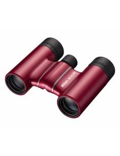 Nikon Aculon T02 8x21 kiikari Punainen Nikon BAA860WA - 1