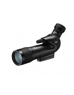 Nikon PROSTAFF 5 60-A Spotting Scope -kaukoputki Musta Nikon BDA323FA - 1