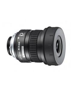 Nikon SEP 20-60 okulära linser Kikare 1.69 cm Svart Nikon BDB90182 - 1