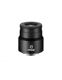 Nikon MEP-38W okulaarin lisävaruste Musta Nikon BDB920WA - 1