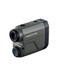 Nikon PROSTAFF 1000 etäisyysmittari Musta, Harmaa 6x 5 - 910 m Nikon BKA151YA - 1