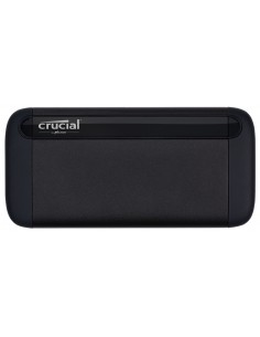 Crucial X8 2000gb Portable Ssd Crucial Technology CT2000X8SSD9 - 1