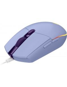 Logitech G G203 hiiri USB A-tyyppi 8000 DPI Logitech 910-005853 - 1
