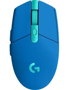 Logitech Itech G305 Lightspeed Wireless Gaming Mouse, Blue Logitech 910-006015 - 1