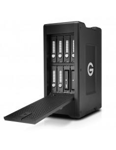 G-technology G-speed Xl 3 112000gb Bdl W/2x Emeai G-technology 0G10548-1 - 1