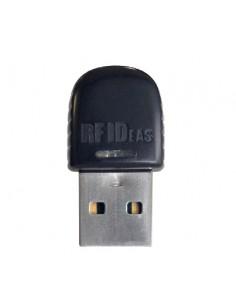 RF IDeas pcProx älykortin lukijalaite Musta USB 2.0 Rf Ideas RDR-6021AKU - 1