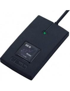 RF IDeas Air ID Writer älykortin lukijalaite Musta USB 2.0 Rf Ideas RDR-7580AKU - 1