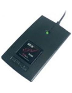 RF IDeas Air ID 82 älykortin lukijalaite Musta USB 2.0 Rf Ideas RDR-7582AKU - 1