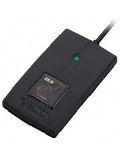 RF IDeas Air ID Enroll älykortin lukijalaite Musta USB 2.0 Rf Ideas RDR-7P71AKU - 1
