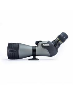 Vanguard Endeavor HD 82A Spotting Scope -kaukoputki 60x BaK-4 Musta Vanguard HD82A - 1