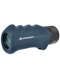 Bresser Optics Nautic 8x25 monokulaari 8x BaK-4 Musta, Sininen Bresser 1866861 - 1