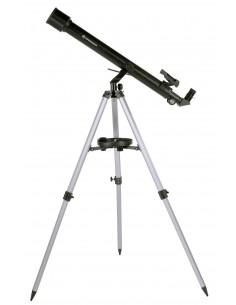 Bresser Optics STELLAR 60/800 AZ Kaukoputki 600x Musta Bresser 4511759 - 1