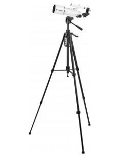 Bresser Optics CLASSIC 70/350 Kaukoputki 140x Musta, Valkoinen Bresser 4670350 - 1