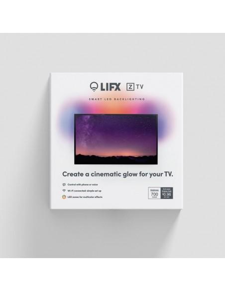 LIFX Z TV Kit 1m International Universaali nauhavalo Sisätila LED 8.38 cm Lifx LZHC1M4INUC07 - 3
