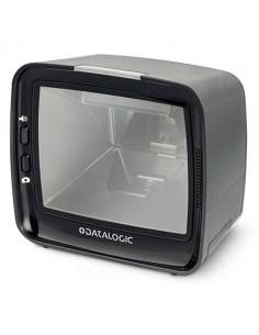 Datalogic Magellan 3450VSi Kiinteä viivakoodinlukija 1D/2D LED Musta Datalogic Adc M3450-010200 - 1