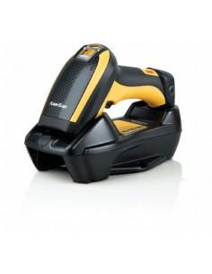 Datalogic PowerScan PBT9300 Kannettava viivakoodinlukija 1D Laser Musta, Keltainen Datalogic Adc PBT9300-RBK10EU - 1