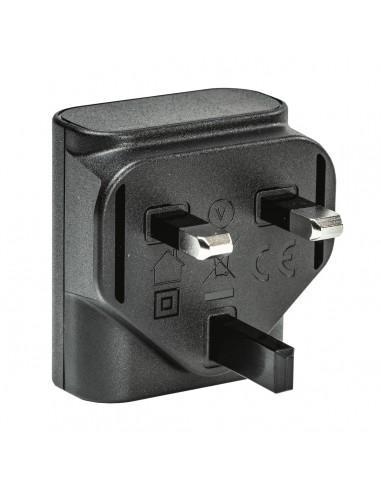 Socket Mobile AC4108-1721 mobiililaitteen laturi Sisätila Musta Socket AC4108-1721 - 1