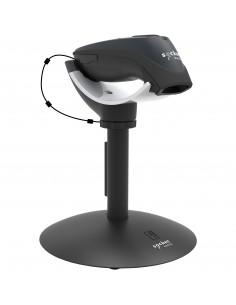 Socket Mobile DuraScan D740 Kannettava viivakoodinlukija 1D/2D LED Musta, Harmaa Socket CX3541-2143 - 1