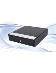 International Cash Drawer HP-123 International Cash Drawer HP-123-B - 1